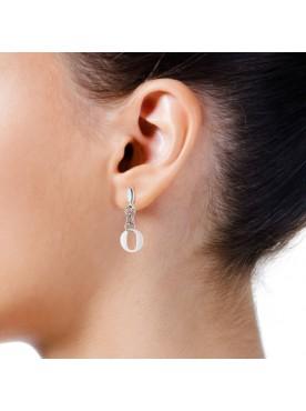 Boucles d'oreilles Phoenix