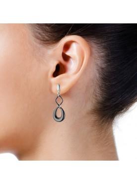 Boucles d'oreilles Fresno