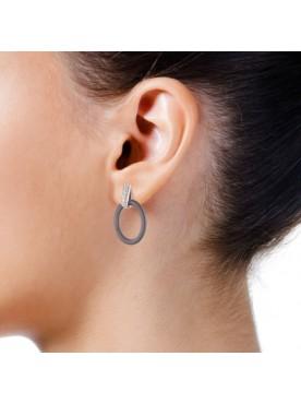 Boucles d'oreilles Ailey