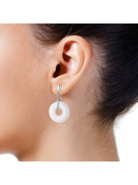 Boucles d'oreilles Santa Ana