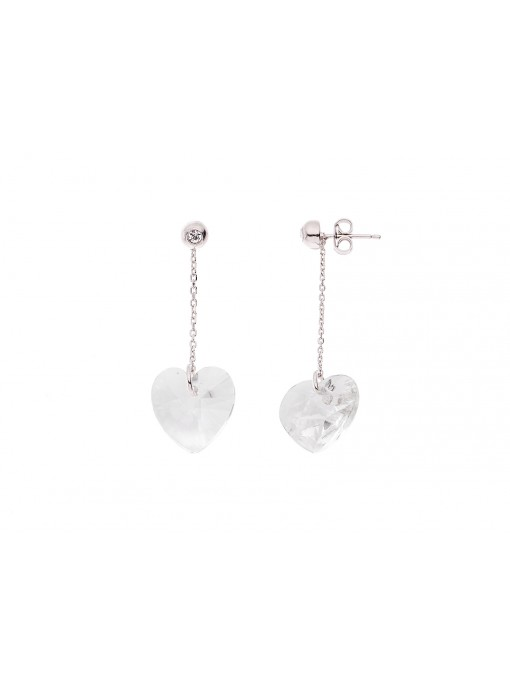 Boucles d'oreilles Cambridge