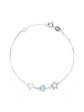 Bracelet Iris